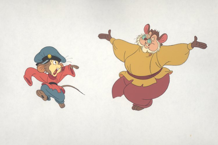 Run away, Fievel!!