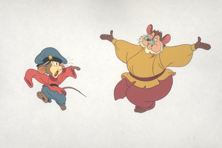 Run away, Fievel!!